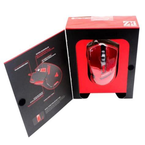 Mouse Fantech Z3 Gragas Gaming fanctech souris gaming z3 achat jeux maroc