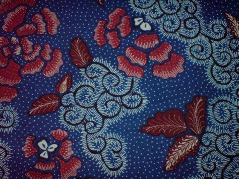Batik Kawung Jahe 50 motif batik modern nusantara yang terkenal model