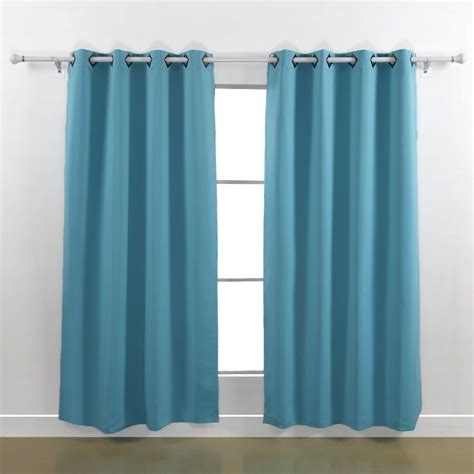 Blackout Curtains For Master Bedroom Deconovo Thermal Insulated Blackout Curtains