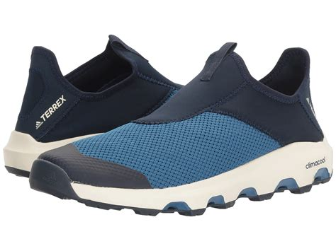 adidas terrex climacool adidas outdoor terrex climacool voyager slip on zappos