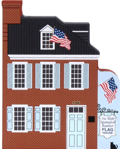 flag house baltimore flag house baltimore maryland the cat s meow village