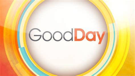 God Day day image
