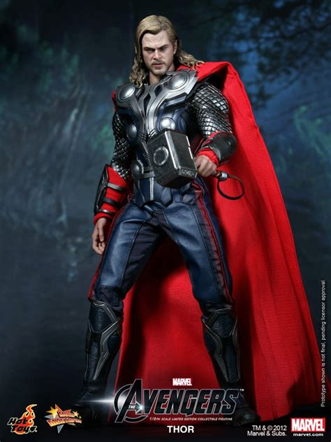 film locations thor 2 hot toys quot marvel s the avengers quot thor collectible figure