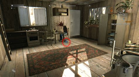 Cool House Blueprints by Secret Weapons In Dying Light Gosunoob Com Video Game