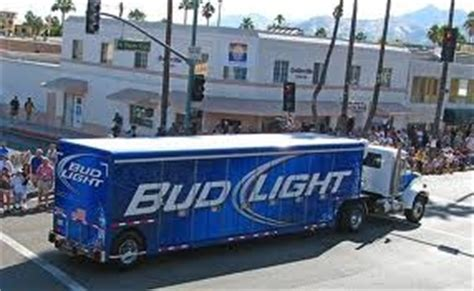 bud light truck driving jobs truck driver careers getting started