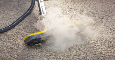 carpet steam cleaning grayhart s blog steam vs carbonating cleaning methods