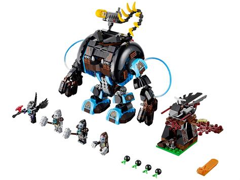Lego Gorilla unofficial about lego legend of chima lego chima 70008 gorzan s gorilla striker