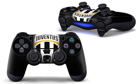 Ps4 Aufkleber Juventus by Juventus Controller Ps4skin Net