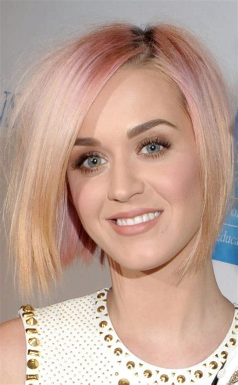 Softened Bob Hairstyle by 34 Best Skanks I Images On