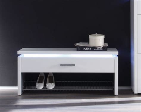 modern shoe bench storage luce 1 drawer contemporary shoe storage bench in choice of