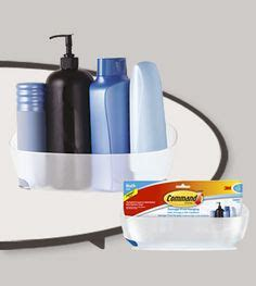 command bathroom products 1000 images about bathroom organization on pinterest