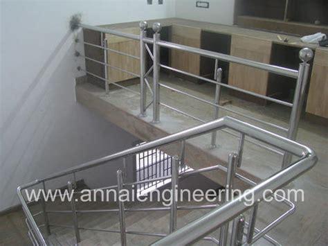 balcony railings stainless steel balcony handrail