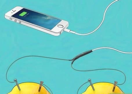 way to charge iphone without charger carole allen charging a phone without a charger