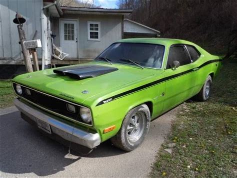 1972 plymouth duster classifieds for 1972 plymouth duster 7 available
