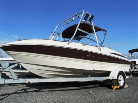 maxum boat history maxum 1800 sr ub2651 boats for sale nz