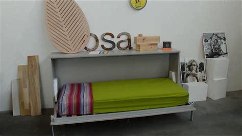 letto singolo a scomparsa orizzontale letto singolo a scomparsa orizzontale slot