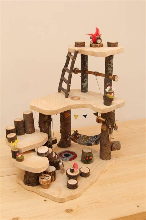 tree house doll house best 25 wooden tree ideas on pinterest wooden christmas trees wood christmas tree