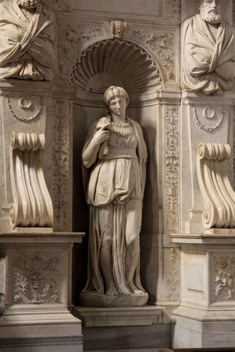 michelangelo sculptures rear view michelangelo and famous art leah sculpture wikipedia