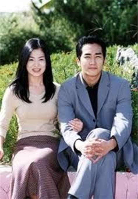 film endless love song hye kyo song seung hun as yoon joon seo in quot endless love autumn
