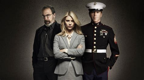 homeland homeland wallpaper