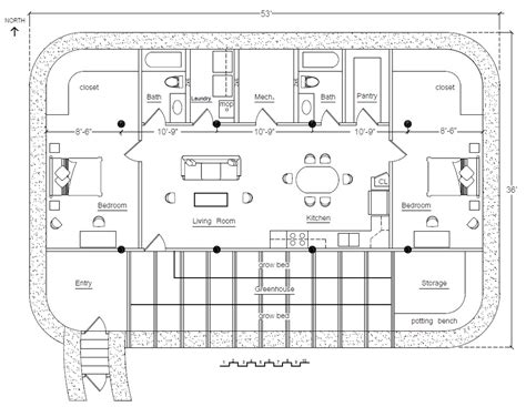 earthbag floor plans surviving in the 21st century earthbag building