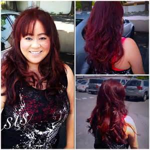 6rv hair color 1000 images about redken color formulas on