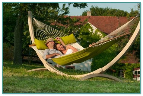 2 person hammocks with stands