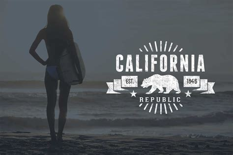 Home Design Vector Free Download by Free California Bear Flag Vector Pack California Design