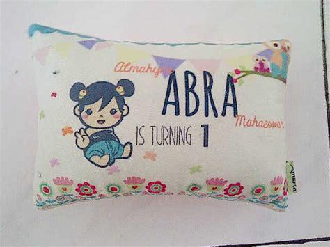 Bantal Bulu Mini 7 souvenir ulang tahun anak trixie her souvenir page 7