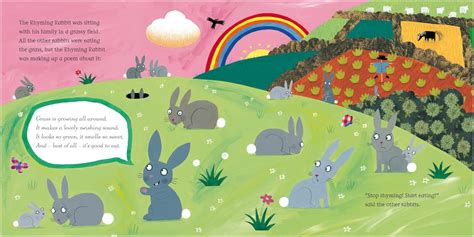 The Rhyming Rabbit preview 0