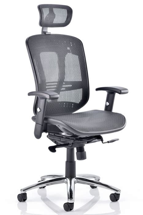 tenafly mesh desk chair bentley black mesh office chair with headrest