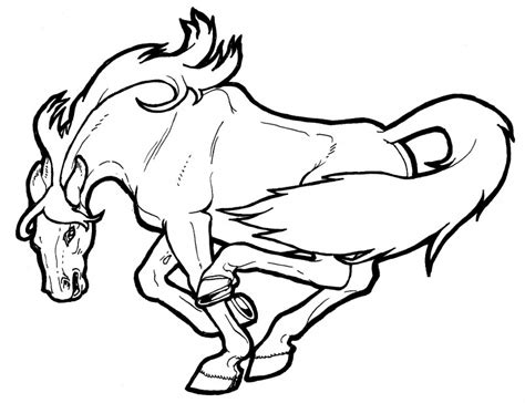 horse coloring pages that you can print realistic horse coloring pages horse coloring pages for