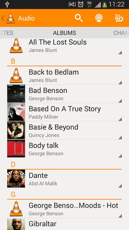 tutorial vlc android vlc for android beta free android app download download