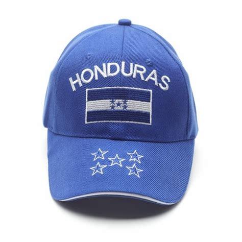 Cap>Honduras   Reppa Flags and Souvenirs