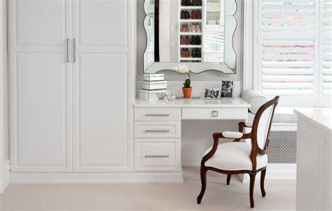 dressing closet white painted maple wood walk in closet dressing room