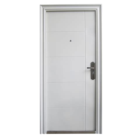 front door alarms front door door apartment door security door 96x205 white din right