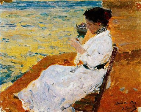 joaquin sorolla biography in spanish it s about time summer women joaquin sorolla y bastida