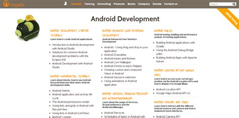 android themes vogella top 10 best blogs to follow for android developers