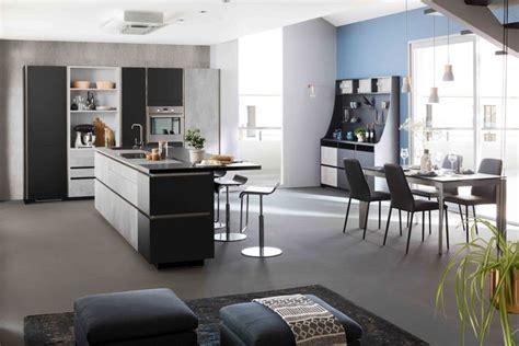 Plan De Travail Pour Ilot Central 552 by Cuisine Mobalpa Nouvelle Collection 2017 Innovation
