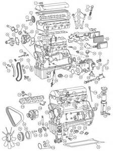 mercedes engine 1984 85 190d 2 2 mercedes parts and accessories