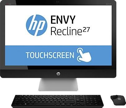 hp envy recline 27 touchsmart hp envy recline 27 k017eb touchsmart d7f03ea prijzen