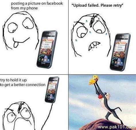 Lion King Cell Phone Meme - funny picture bad internet connection pak101 com