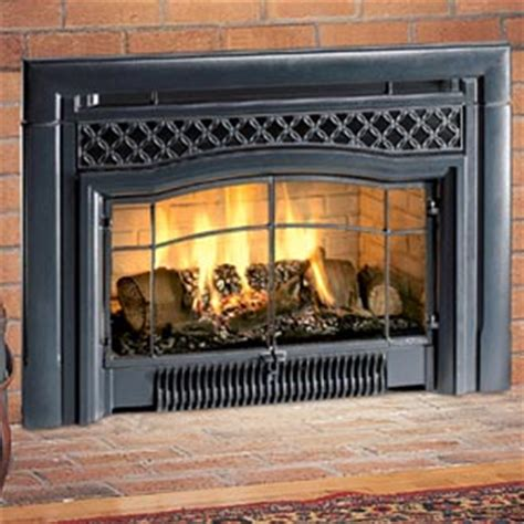Propane Fireplace Insert Hearthstone Killington Gas Fireplace Insert Inglenook