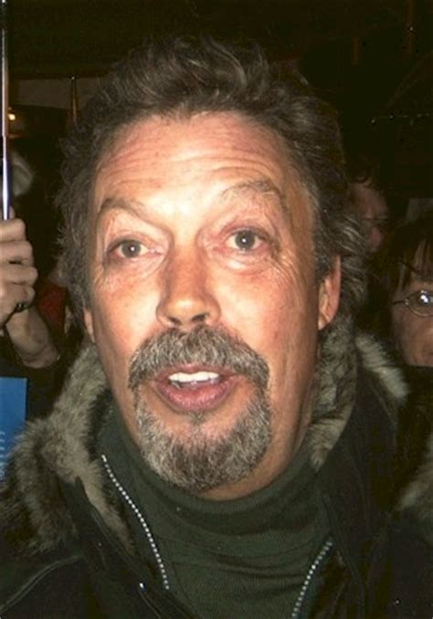Where Is Tim Today by Tim Curry