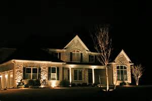 Low Volt Landscape Lighting - some say the real estate market is trending up in chattanooga how can you separate your home