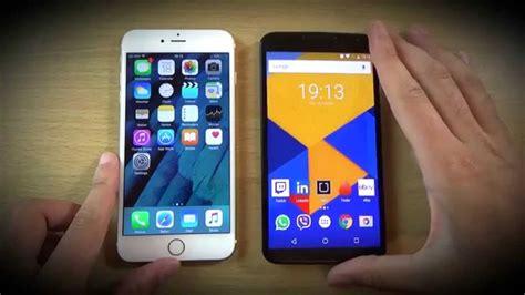ix android android 6 0 marshmallow vs ios 9 beta 5 speed test