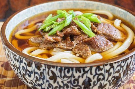 membuat mie yang baik cara membuat mie udon yang lezat dan tinggi protein