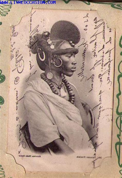 afrique mettre en vente une carte postale cpa ancienne ou