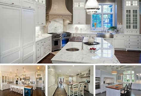 best home kitchen design top 38 best white kitchen designs 2017 edition