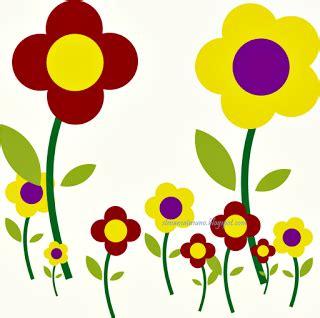 wallpaper kartun bunga bunga clipart free joy studio design gallery best design